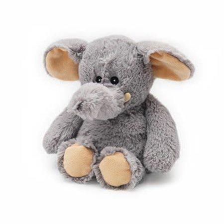Elephant Warmies® Microwaveable Cozy Plush