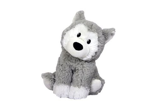 Intelex Husky Warmies® Microwaveable Cozy Plush