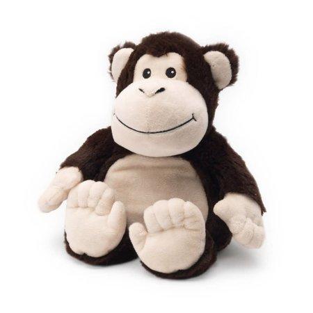Monkey Warmies® Microwaveable Cozy Plush
