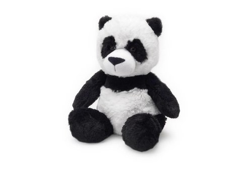 Intelex Panda Warmies® Microwaveable Cozy Plush