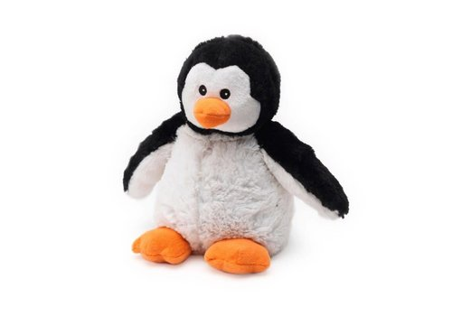 Intelex Penguin Warmies® Microwaveable Cozy Plush