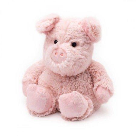 Pig Warmies® Microwaveable Cozy Plush