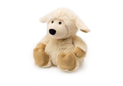 Intelex Sheep Warmies® Microwaveable Cozy Plush