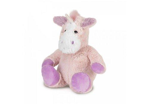 Intelex Unicorn Warmies® Microwaveable Cozy Plush
