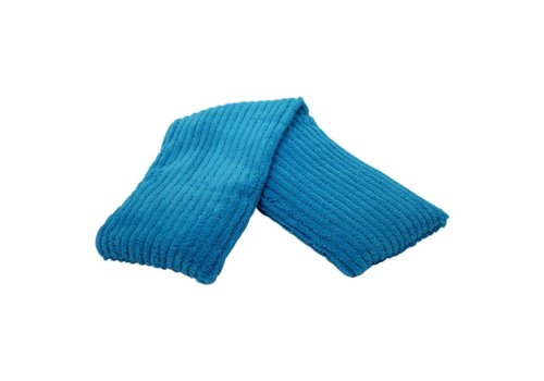 Intelex Hot-Paks® Microwaveable Soft Cord Blue