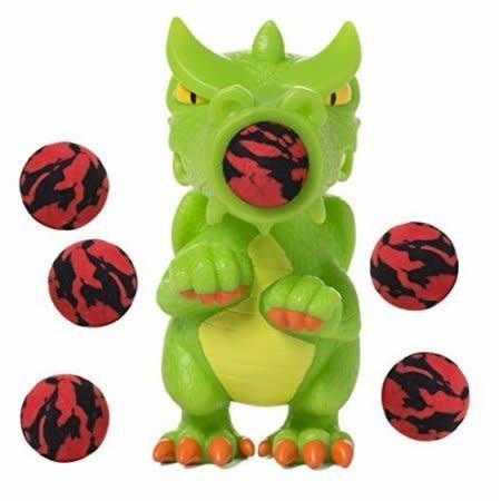Hog Wild Dragon Popper