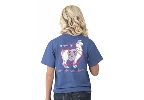 Simply Southern Simply Southern Preppy Beautiful T-Shirt