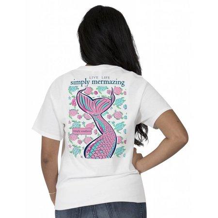Live Life Mermazing T-Shirt