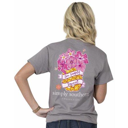 Pineapple Live Sweet T-Shirt