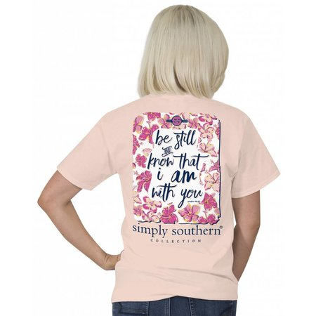 Be Still Know I Am With You T-Shirt