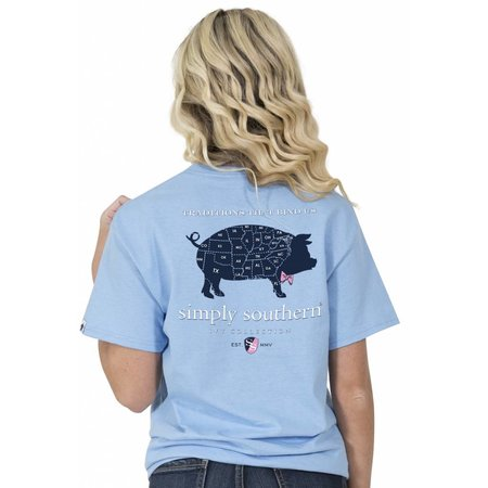 Simply Southern Traditions That Bind Us T-Shirt
