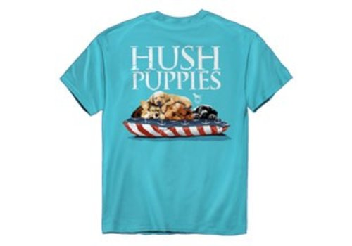 Fido Fido Hush Puppies Youth