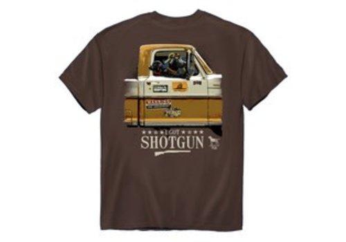Fido Fido Shotgun