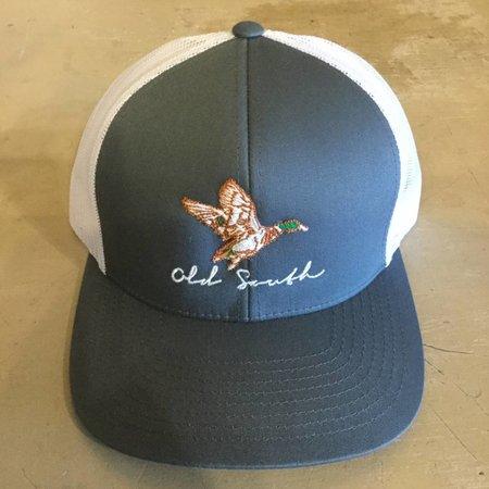 Mallard Graphite Hat