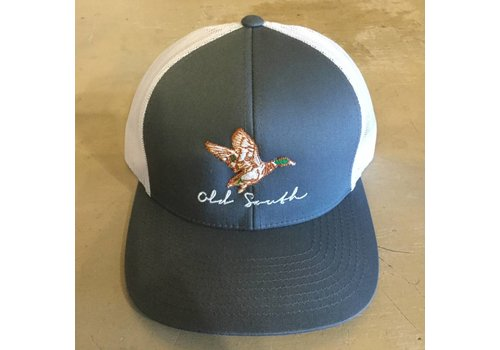 Old South Old South Mallard Graphite Hat