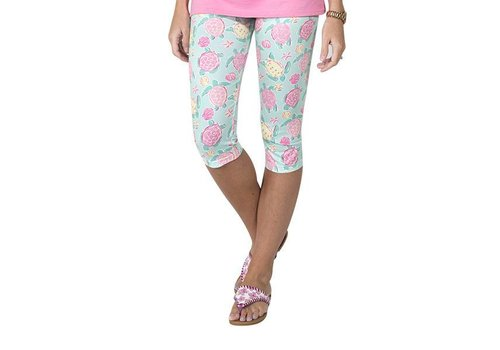 Simply Southern Simply Southern Topsail Leggings