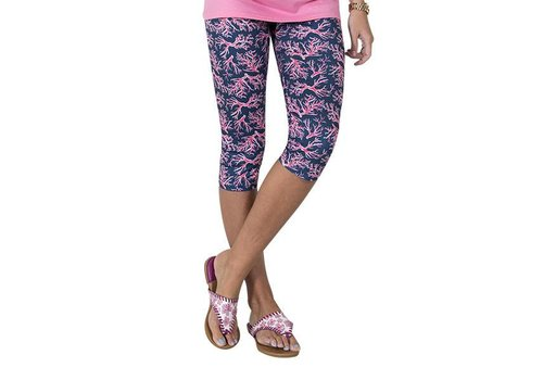 Simply Southern Simply Southern Naples Leggings