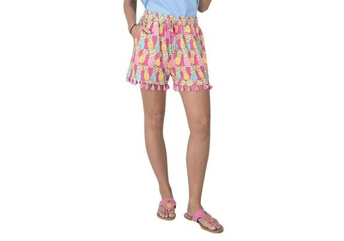 Simply Southern Simply Southern Charleston Fashion Shorts
