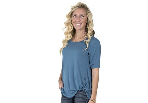Simply Southern Simply Southern Moonrise Fashion Top