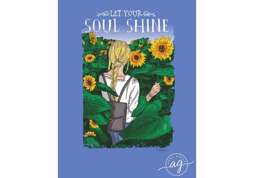 Anna Grace Anna Grace Soul Shine Mystic Blue