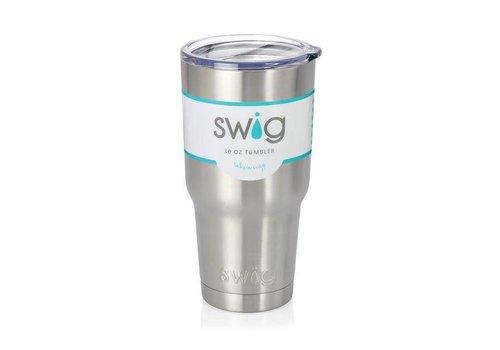 Swig Swig 30oz Tumbler Stainless Steel