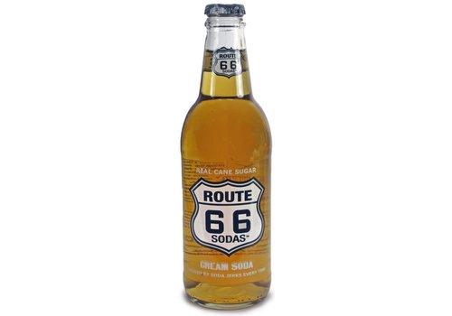 Route 66 Cream Soda