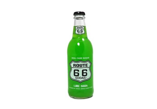 Route 66 Lime