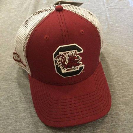 Drake USC Mesh Hat