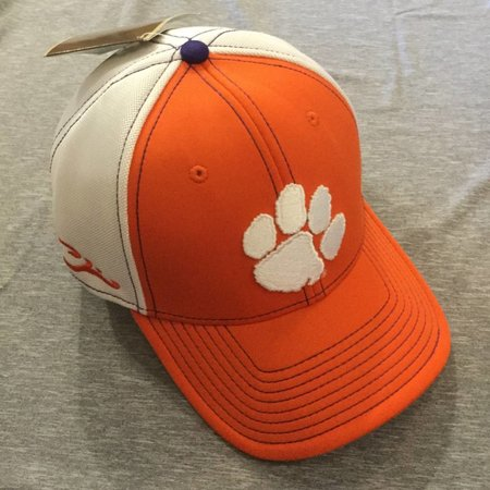 Clemson Stretch Fit