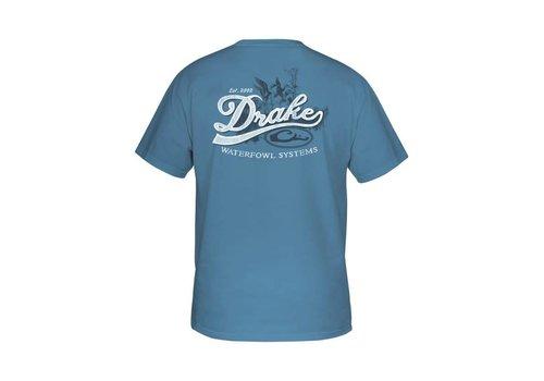 Drake Drake Cursive Script