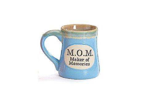 Mug Mom's Rules Made of Made of Memories