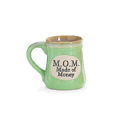 Mug Mom's Rules Made of Money