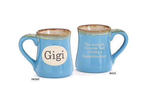 Mug Gigi The Best Job I've