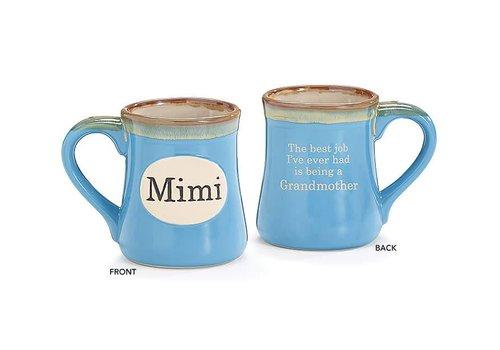 Mug Mimi The Best Job I've