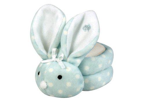 Stephan Baby Blue Dot Boo-Bunnie®