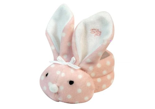 Stephan Baby Pink Dot Boo-Bunnie®