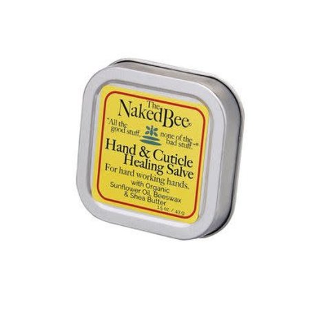 Hand & Cuticle Healing Salve