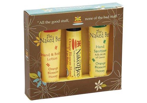Naked Bee Mini Naked Bee Kit