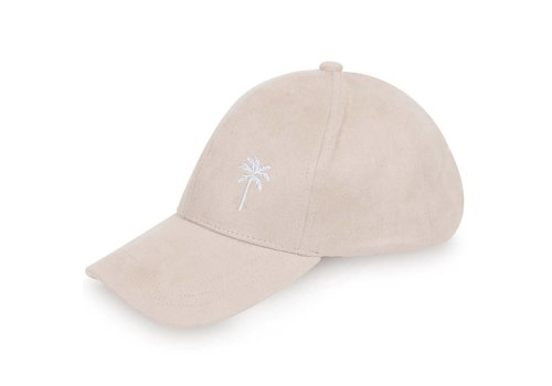 Microfiber Palm Cap