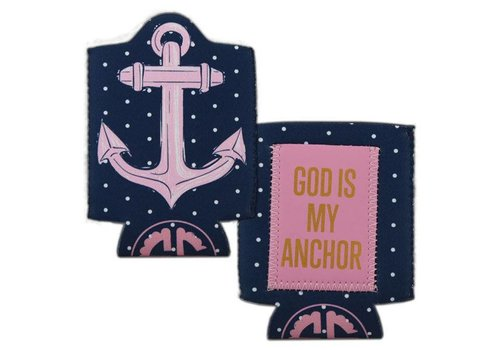 Simply Southern Simply Southern Anchor Koozie