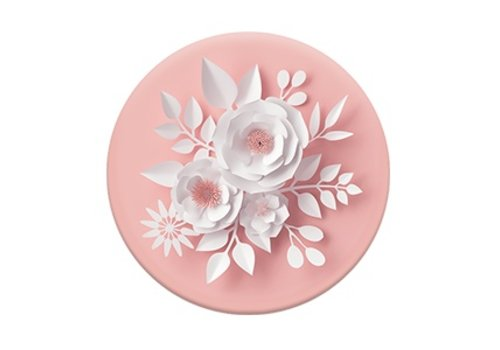 PopSockets Paper Flower Pop Socket