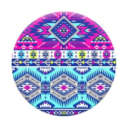Peruvian Hipster Pop Socket