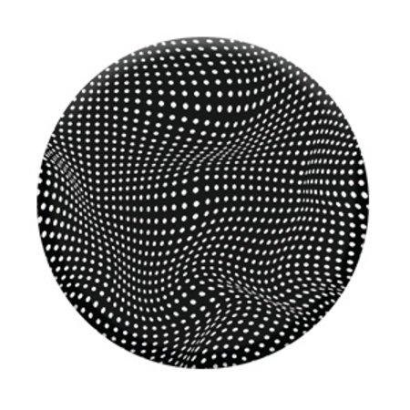 Distortion Pop Socket