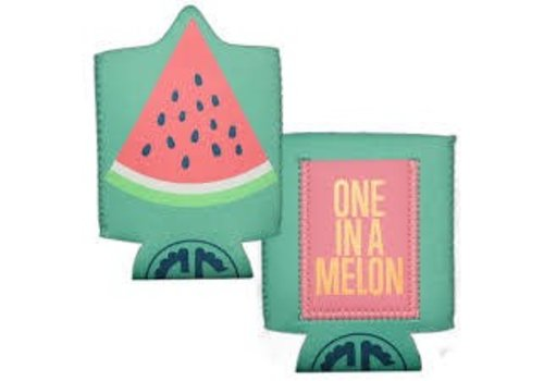Simply Southern Simply Southern Melon Koozie