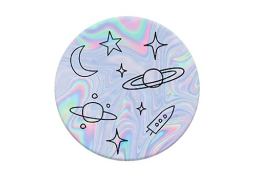 PopSockets Space Doodles Pop Socket