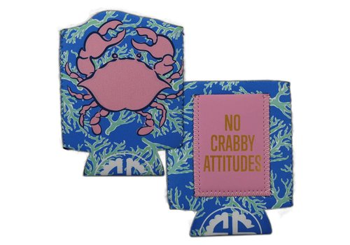 Simply Southern Simply Southern Crabby Koozie