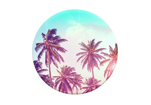 PopSockets Palm Trees Pop Socket