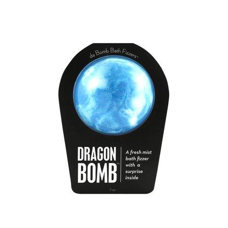 Dragon Da Bomb Bath Fizzers