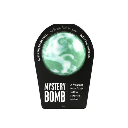Mystery Da Bomb Bath Fizzers