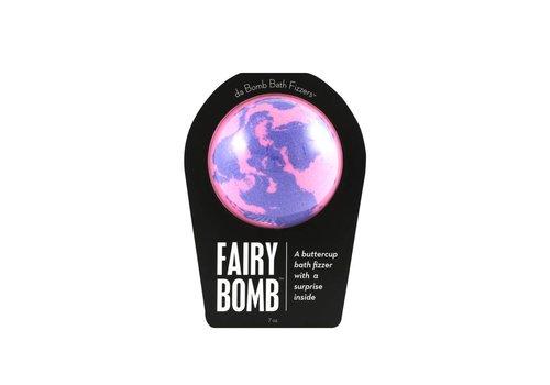 Da Bomb Fairy Da Bomb Bath Fizzers